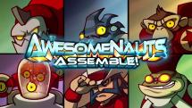 Awesomenauts Assemble! Xbox One Launch Trailer