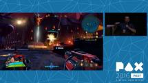 Battleborn: Inside Gearbox Panel at PAX West 2016