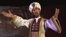 Civilization VI Arabia First Look