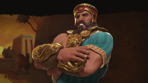 Civilization VI Sumeria First Look