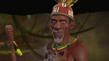 Civilization VI Kongo First Look