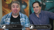 Crowfall September 2016 ACE Q&A