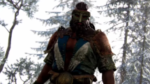 For Honor Hero Series: Berserker, Orochi, Conqueror