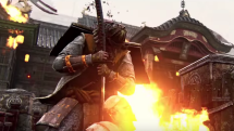 For Honor - The Samurai Tokyo Game Show 2016 Trailer