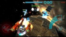 Galaxy Combat Wargames Release Trailer