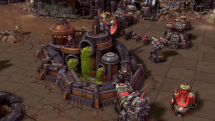 Heroes of the Storm Warhead Junction Overview