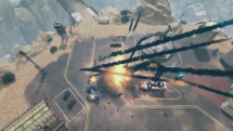 Hybrid Wars Gameplay Trailer