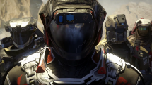 Call of Duty: Infinite Warfare Multiplayer Reveal Trailer