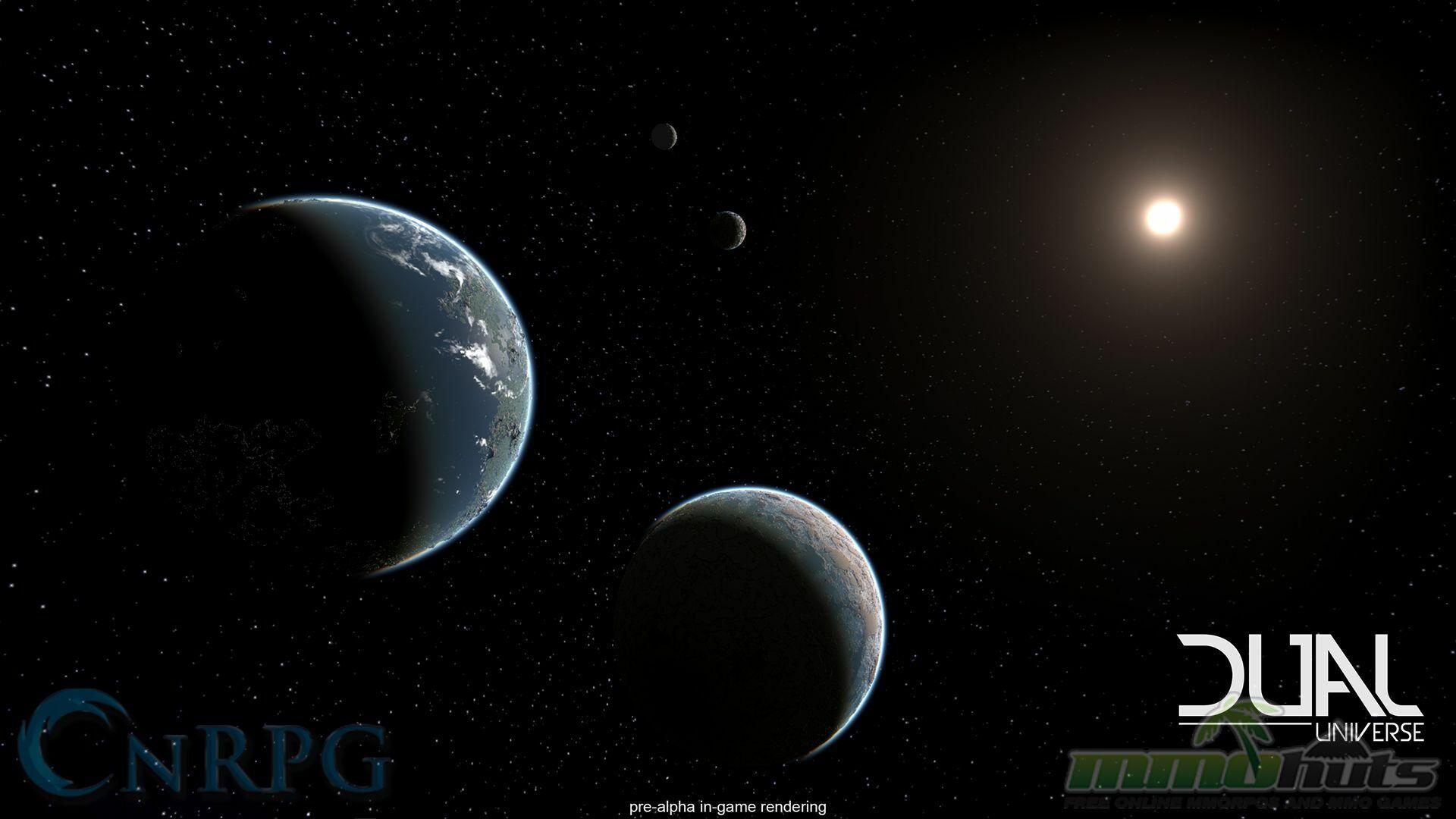Dual Universe Deep Dive - PAX West 2016