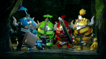 Super Dungeon Bros Launch Date Announcement