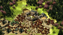 Total War Battles: KINGDOM Facebook Launch Trailer