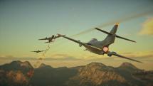 War Thunder Update 1.63 Teaser