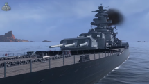 World of Warships Update 0.5.12 Review