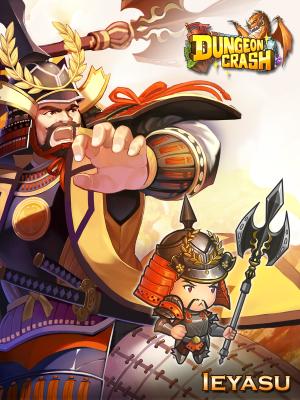 Dungeon Crash 1.6.1 Update Adds Samurai Generals
