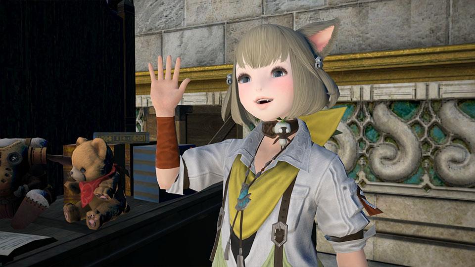 Final Fantasy XIV Patch 3.4, Soul Surrender, Arrives Today