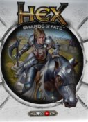 HEX: Shards of Fate Signature Decks Released