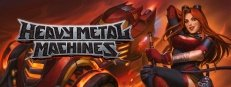 Play Heavy Metal Machines
