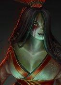 SMITE Izanami: Matron of the Dead Review