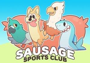 Sausage Sports Club Game Profile