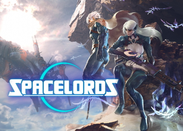 Spacelords Profile banner