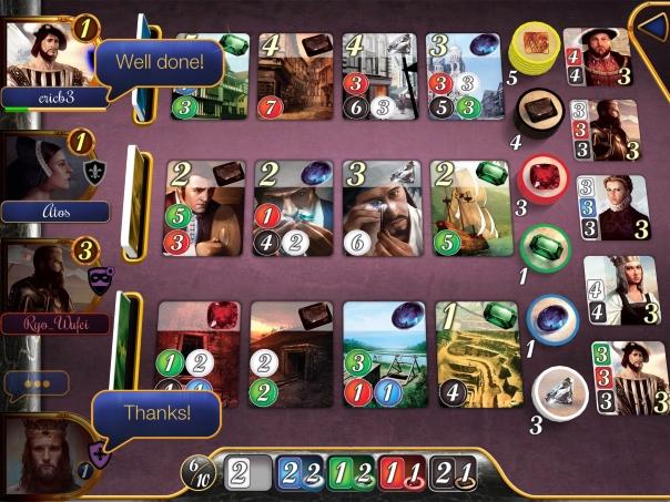 Splendor Introduces Multiplayer Modes