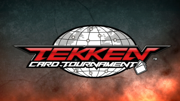 Tekken Card Tournament Review