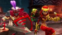 Dungeon Defenders II The Journey Begins Release Trailer