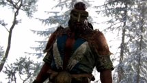 For Honor Hero Series: Berserker, Orochi, Conqueror