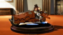 GUILTY GEAR Xrd -REVELATOR- Digital Figure Mode Trailer