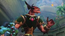 Paladins PlayStation 4 & Xbox One Announcement Trailer