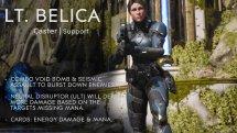 Paragon Lt. Belica Overview