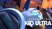 Battleborn: Kid Ultra Skills Overview