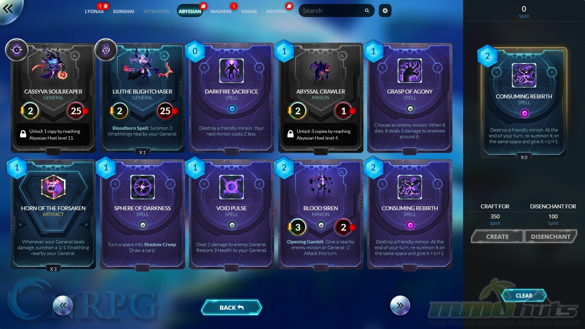 Duelyst Review - Board Game Tactics Meets CCG Goodness
