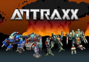 Antraxx Game Profile