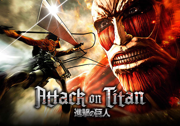 Titan Mobile Homes >> Attack on Titan: Wings of Freedom | MMOHuts