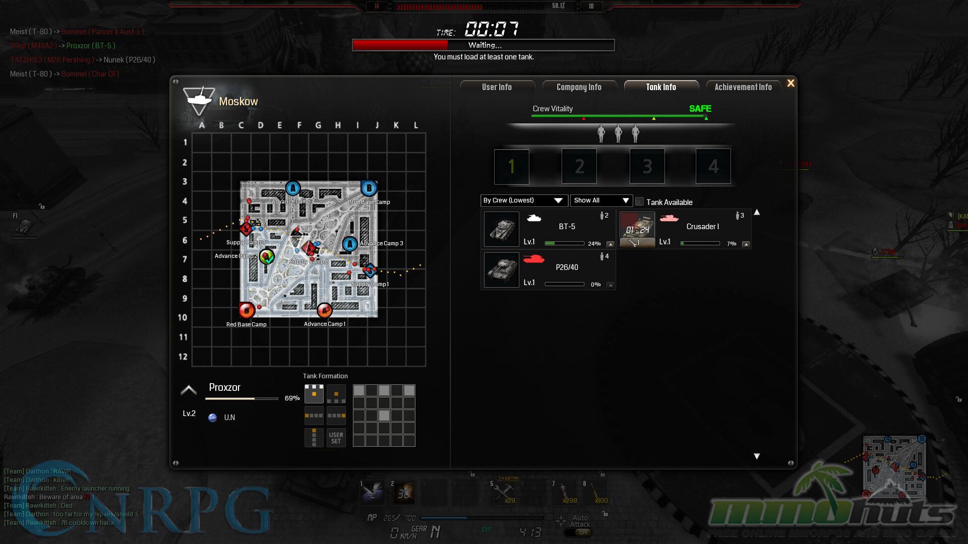 Battleline: Steel Warfare Review