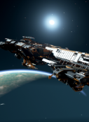 Fractured Space Celebrates One Million Players with Halloween Update