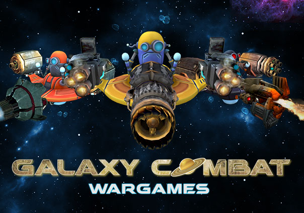Galaxy Combat Wargames Game Profile