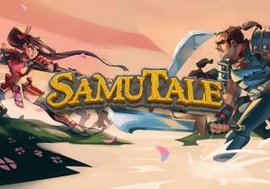 SamuTale MMOHuts Profile