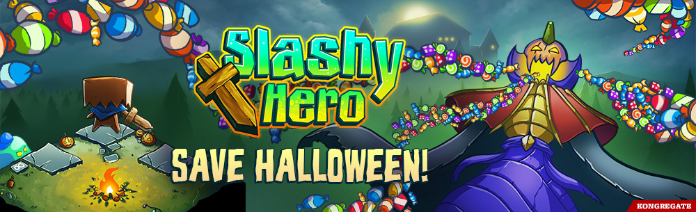 Slashy Hero MMOHuts Giveaway