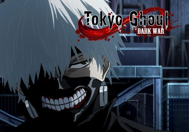 Tokyo Ghoul: Dark War Game Profile