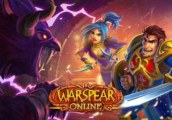 Warspear Online Game Profile