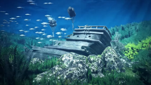 Black Desert Online Ocean Update