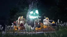Black Desert Online Halloween Holiday Event Trailer