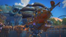 Cloud Pirates Feature Trailer
