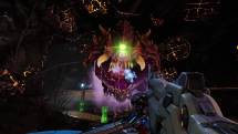DOOM Hell Followed Launch Trailer