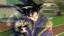 Dragon Ball Xenoverse 2 Goku Black Reveal Trailer