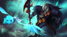 Heroes of Newerth Patch 3.9.11 Avatar Spotlight