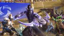 Heroes of the Storm Heroes Brawl Spotlight