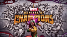 Marvel Contest of Champions Update 10.0 Overview